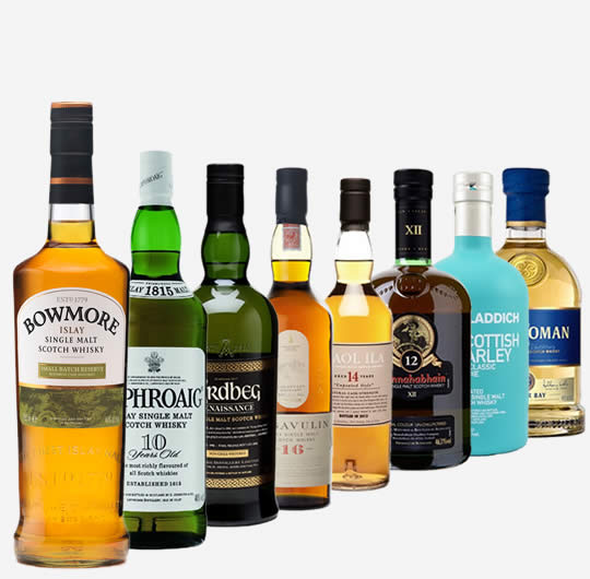 Islay whisky